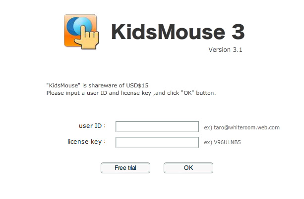 kidsmouse